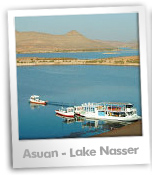 Egypt – Asuan – Lake Nasser