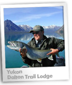 Canada - Yukon - Dalton Trail Lodge
