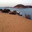 Egypt - Lake Nasser