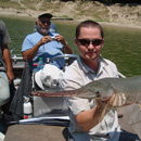USA - Alligator Gar - Texas